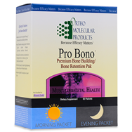 Pro Bono Packet (60 Count)