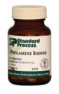 Prolamine Iodine (90 tablets)