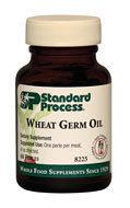 Wheat Germ Oil 60 pearls