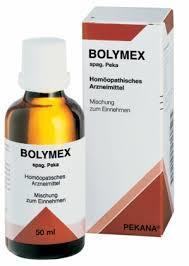 Bolym-EX