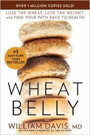 Wheat Belly Hardcover