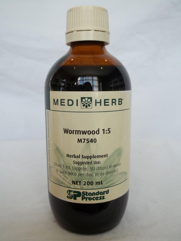 Wormwood   (1:5  200 mL)