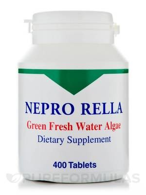 Nepro-Rella  (400 Tablets)