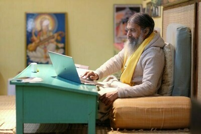 STUDIES - Bhakti Tirtha Course - 5th Semester: Vedanta Paribhasa (approx. 34hrs)