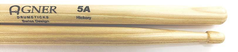 Agner Swiss Mod. 5a 'Standart' American Hickory