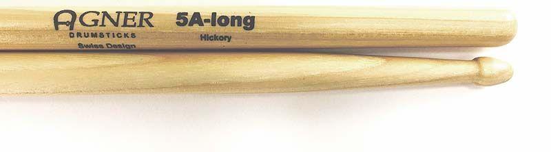 Agner Swiss Mod. 5a long American Hickory