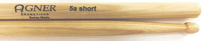 Agner Swiss Mod. 5a short  American Hickory