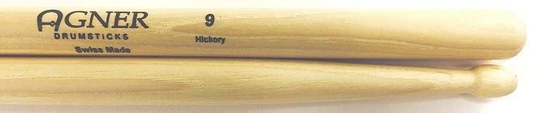 Agner Swiss Mod. s9  American Hickory