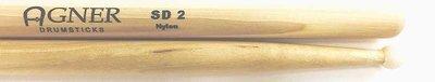 Agner Swiss Mod. sd2 nylon  American Hickory