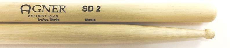 Agner Swiss Mod. sd2  Hard Maple