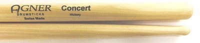 Agner Swiss Mod. Namen 'Concert'  American Hickory