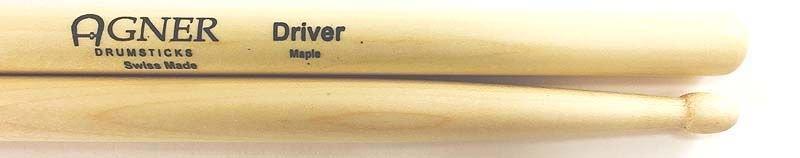 Agner Swiss Mod. Namen 'Driver'  Hard Maple