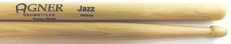 Agner Swiss Mod. Namen 'Jazz'  American Hickory
