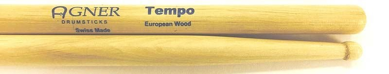 Agner Swiss Mod. EH 'Tempo'  European Hornbeam
