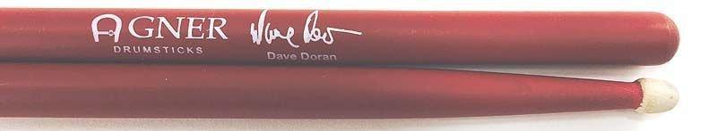Agner Swiss Mod. Signature Dave Doran  American Hickory