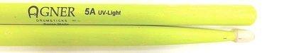 Agner Swiss Mod. 5a/5b UV 'Yellow'  American Hickory