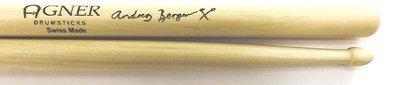 Agner Swiss Mod.  Signature Andreas Berger I  American Hickory