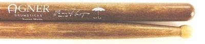 Agner Swiss Mod. Signature Brian W. Cupp  European Hornbeam