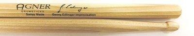 Agner Swiss Mod. Signature Georg Edlinger  American Hickory