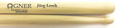Agner Swiss Mod. Signature Jorg Lesch  American Hickory