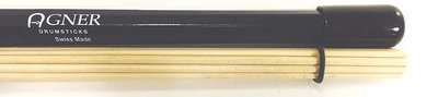 Agner Swiss Mod. wb 4mm  Weissbuchen