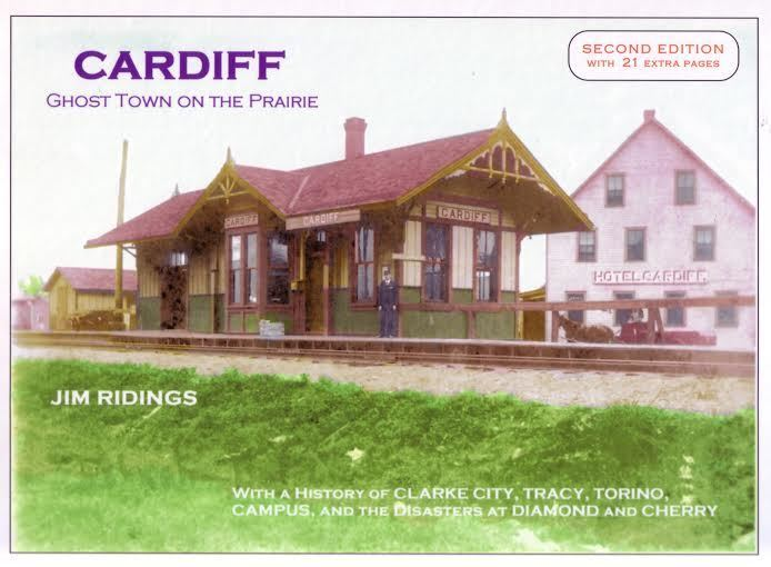 Cardiff: Ghost Town on the Prairie The Story of Coal Mining Towns