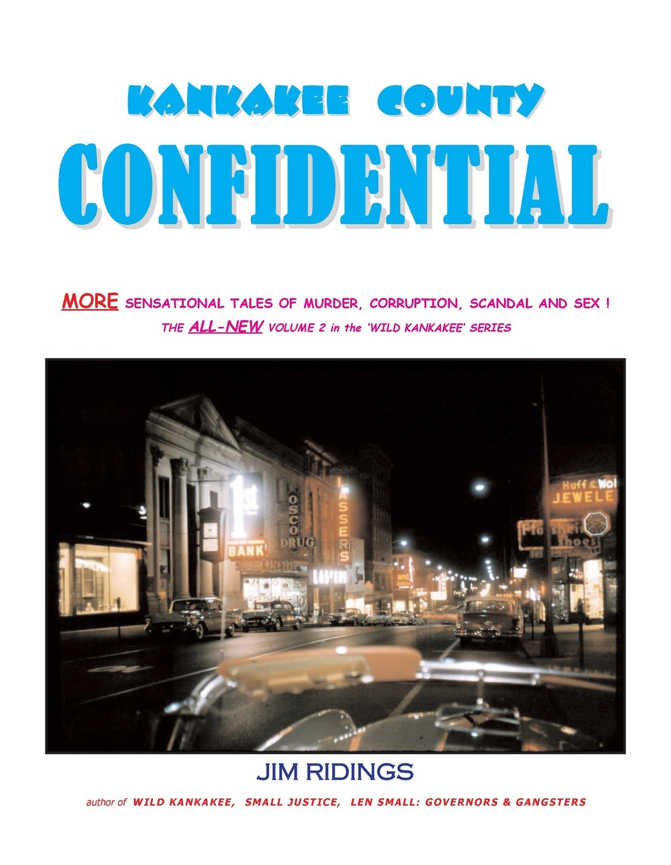 Kankakee Confidential
