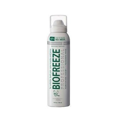 Biofreeze Professional 360 Spray Bottle
