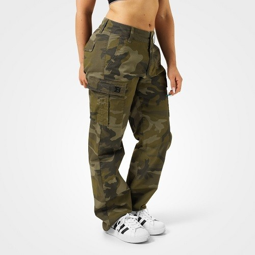 Женские брюки Better Bodies Bowery Cargos