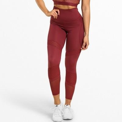Спортивные леггинсы для фитнеса Better Bodies Waverly mesh tights