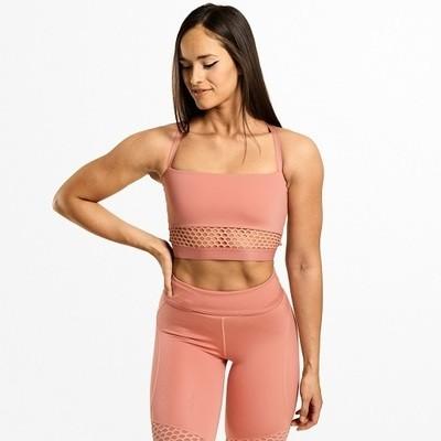 Спортивный женский топ Better Bodies Waverly mesh bra
