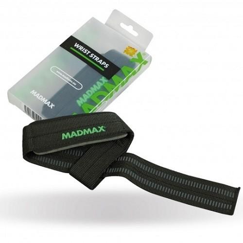 Лямки для тяги MADMAX Wrist Straps