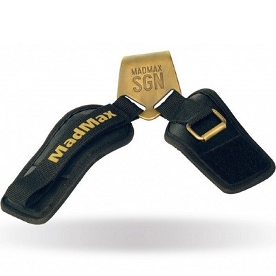 Кистевые бинты с крюками MADMAX