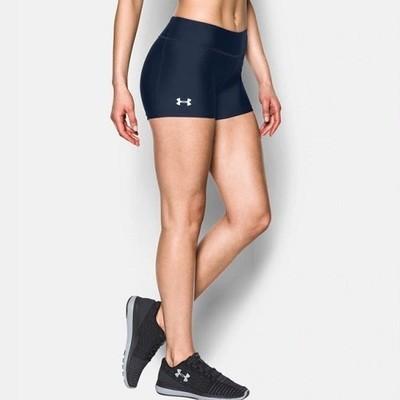 Женские волейбольные шорты Under Armour On The Court — 3