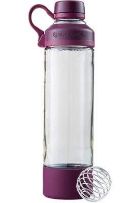 Шейкер стеклянный BlenderBottle® Mantra, 600 мл