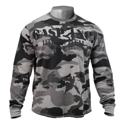 Спортивная мужская кофта GASP Thermal Gym Sweater