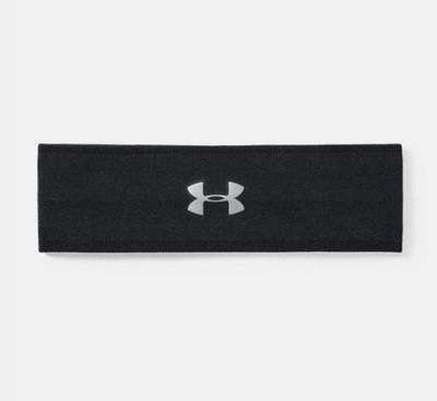 Женская повязка для головы Under Armour UA Perfect Headband 2.0