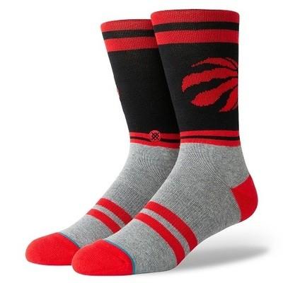Баскетбольные носки Stance City Gym Raptors