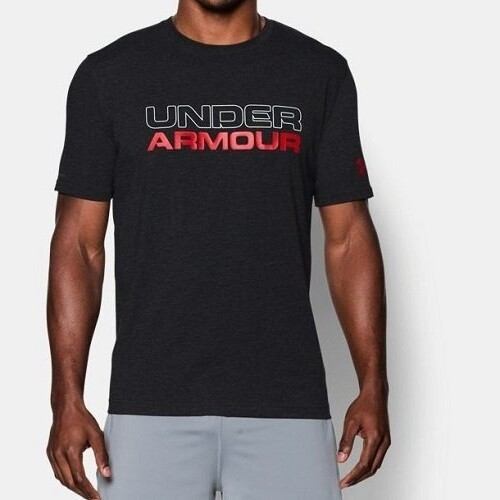 Функциональная футболка Under Armour Wordmark
