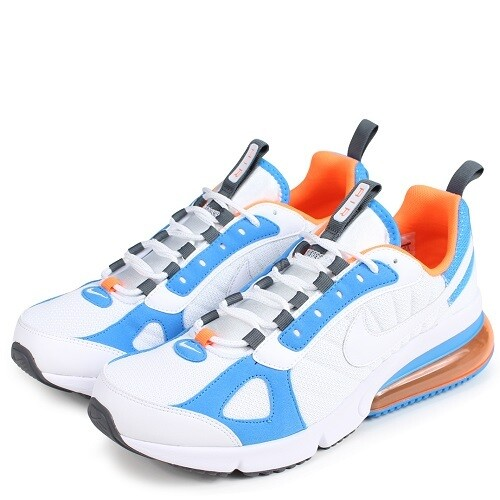Мужские баскетбольные кроссовки NIKE Air Max 270 Futura