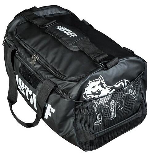 Спортивная сумка Amstaff Medax Black