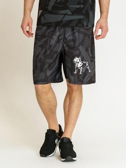 Мужские спортивные шорты Amstaff Gelos