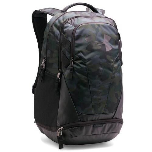 Спортивный рюкзак Under Armour Hustle 3.0 Backpack