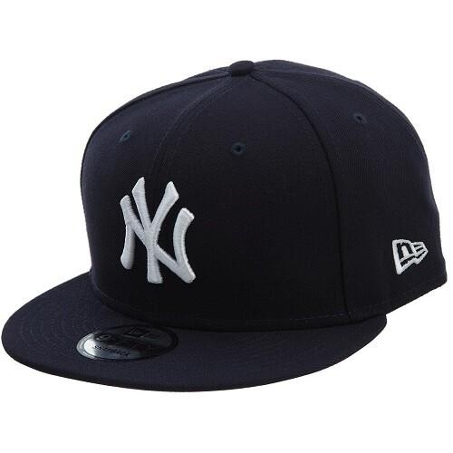 Снэпбек New Era New York Yankees