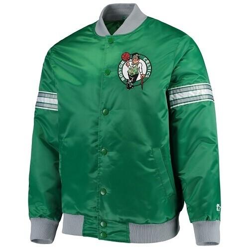 Куртка Starter Boston Celtics NBA