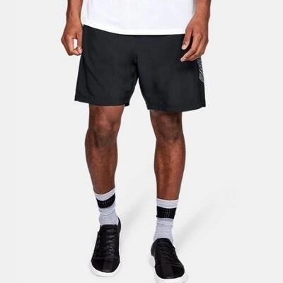 Тренировочные мужские шорты Under Armour Woven Graphic