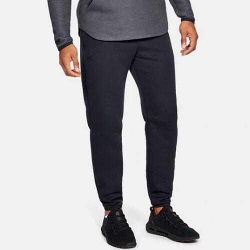 Мужские спортивные брюки Under Armour UA Move Light Black