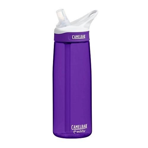 Бутылочка для воды с трубочкой CamelBak  Eddy, 750 мл