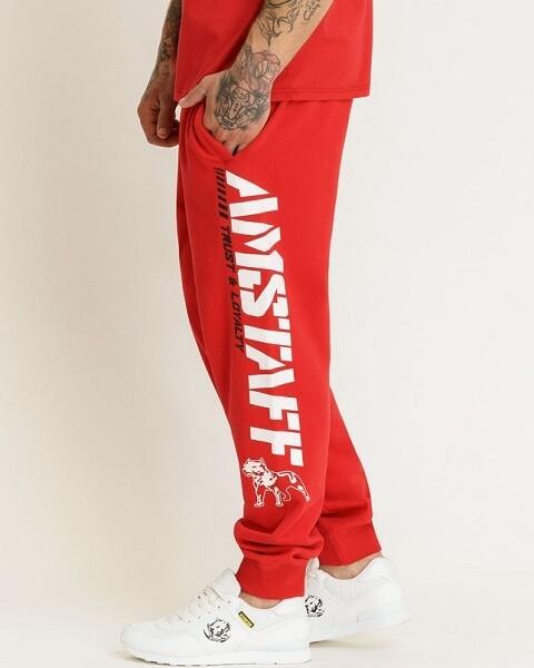 Мужские спортивные брюки Amstaff Logo 2.0