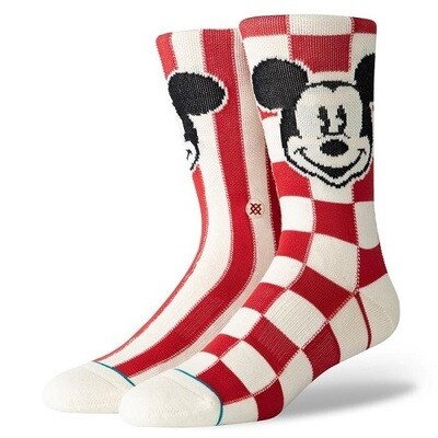 Баскетбольные носки Stance MICKEY